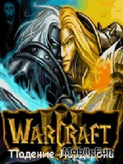 Warcraft 3 (Варкрафт 3)