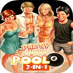 Party pool 2 in …