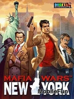 Mafia Wars: New York (Войны Мафии: Нью-Йорк)