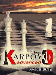 Advanced Karpov 3D Chess (Шахматы с Карповым 3D)