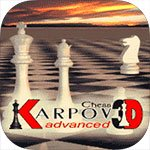 Advanced Karpov …