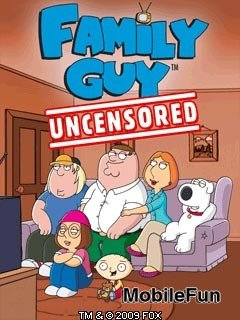 Family Guy: Uncensored (Гриффины: Без цензуры)