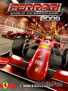 Ferrari World Championship 2009 (Феррари Чемпионат мира 2009)