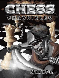 Chess Chronicles (Хроники Шахмат)