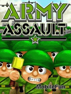 Army Assault (Атака Армии)